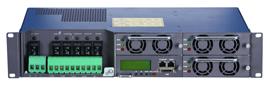 嵌入式通信电源系统-2U-48V90A