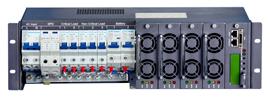 嵌入式通信电源系统-3U-48V120A