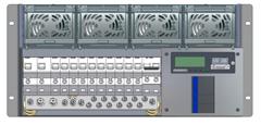 嵌入式通信电源系统-5U-48V200A